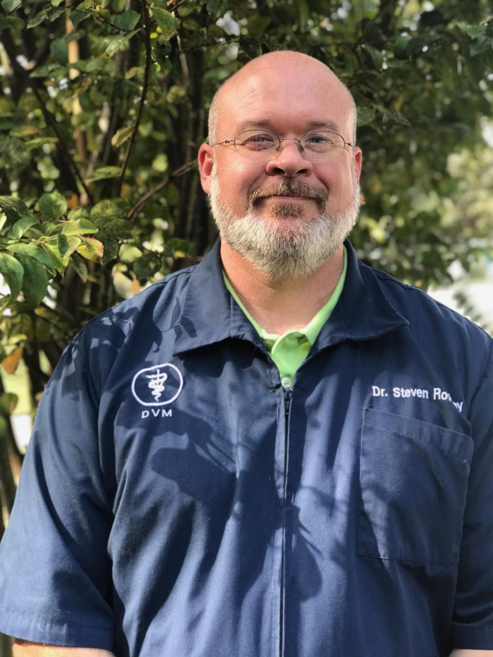 Milton FL Veterinarian - Santa Rosa Veterinary Clinic Dr Rowley